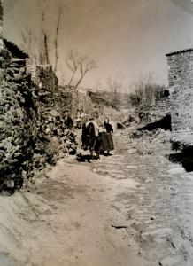 Archivo fotografico de la Comunidad de Madrid