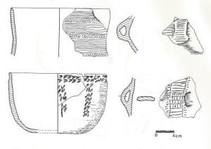 Neolítico y Edad del Bronce