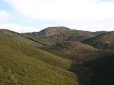 Vistas al Cancho de la Cabeza